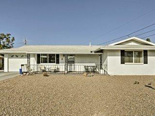Vacation Rentals & House Rentals in Sun City | FlipKey