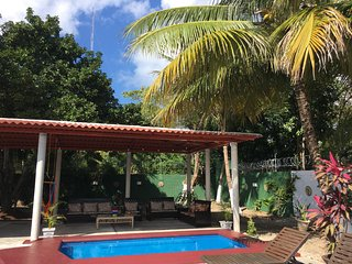 Vacation rentals in Yucatan Peninsula