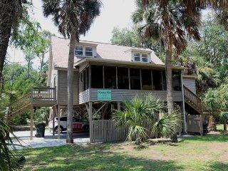 Vacation rentals in Harbor Island