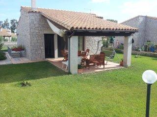 Vacation rentals in Sardinia