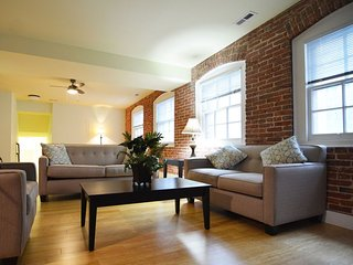 Vacation rentals in Baltimore