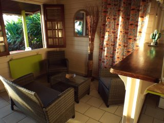 Vacation rentals in Guadeloupe