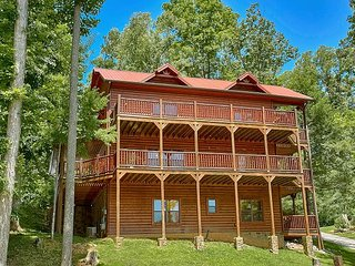 Gatlinburg Cabins Cabin Rentals Vacation Rentals In