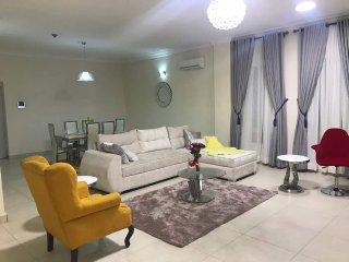Vacation rentals in Nigeria