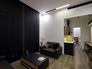 Furnished One Bedroom Apartment Beirut