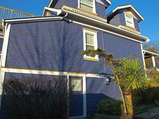 Vacation rentals in Vancouver Island