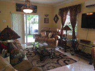 Vacation rentals in Saint George Parish