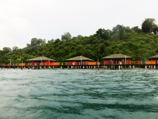 Vacation rentals in Riau Islands Province