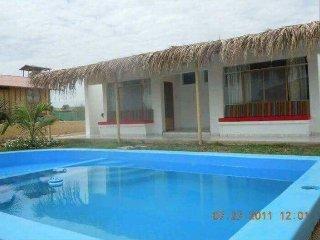 Vacation rentals in Peru