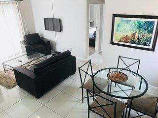 Vacation rentals in Gauteng
