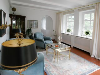 Vacation rentals in Germany