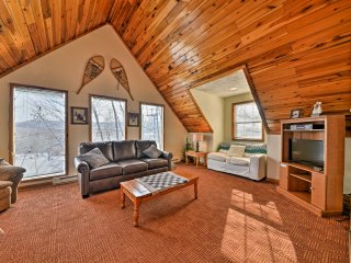 Cabin Rentals & Vacation Rentals in West Virginia | FlipKey