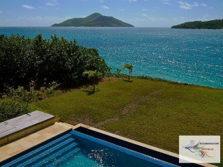 Vacation rentals in Seychelles