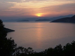Vacation rentals in Kastos Island