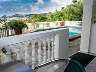Vacation rentals in St. Lucia