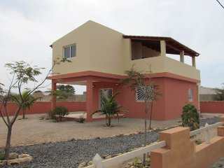 Vacation rentals in Cape Verde