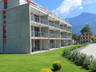 Vacation rentals in Canton of St. Gallen