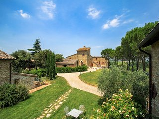Vacation rentals in Umbria