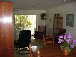 Vacation rentals in Brevard County