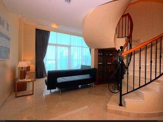 Vacation rentals in United Arab Emirates