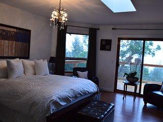 Vacation rentals in Salt Spring Island