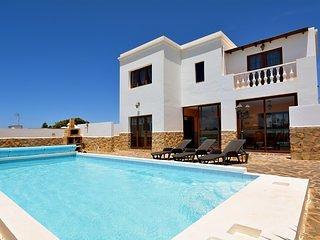 Vacation rentals in El Cuchillo
