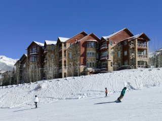 Vacation rentals in Telluride