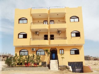 Vacation rentals in Egypt