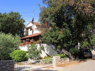 Vacation rentals in Lošinj Island
