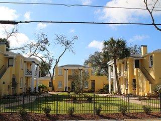 Vacation rentals in St. Augustine