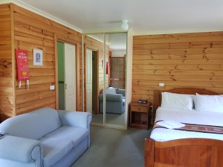 Vacation rentals in Moina