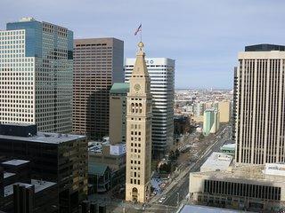 Vacation rentals in Denver