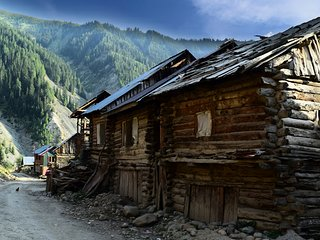 Vacation rentals in Jammu and Kashmir