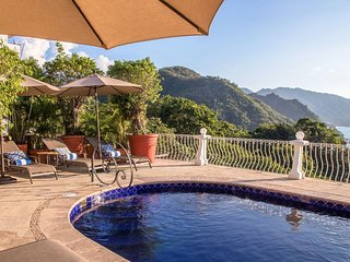 Vacation rentals in Jalisco