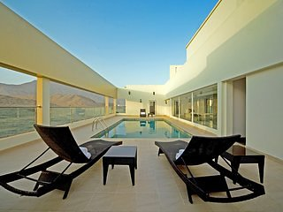 Vacation rentals in Oman