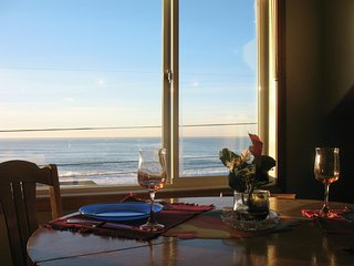 Vacation rentals in Oregon Coast