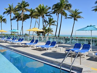 Vacation rentals in Miami Beach