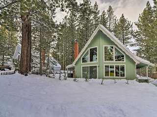 Cabin Rentals Vacation Rentals In South Lake Tahoe Flipkey