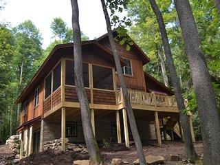 Vacation rentals in Garrett County