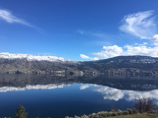 Vacation rentals in Okanagan Valley