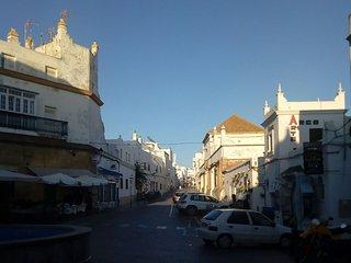 Vacation rentals in Costa de la Luz