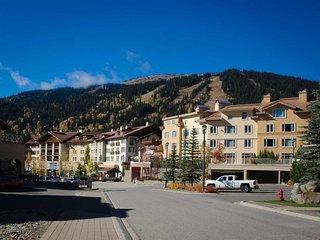 Vacation rentals in Sun Peaks