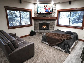 Vacation rentals in McCall