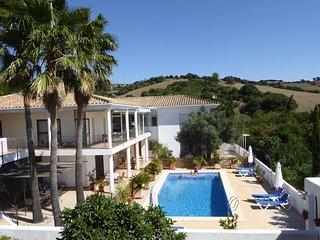 Vacation rentals in Province of Cadiz