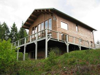 Vacation rentals in Hood River