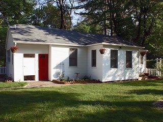 Vacation rentals in Berrien County