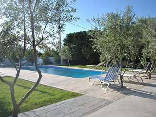 Vacation rentals in Peloponnese
