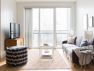 Vacation rentals in Boston
