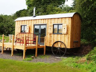 Vacation rentals in Brecon Beacons National Park