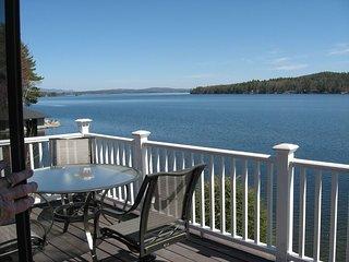 Vacation rentals in Alton Bay